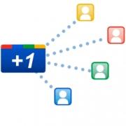 Новая социальная сеть Google+