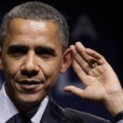 Омичка на неделю запретила Обаме доступ к своему телу