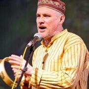Гуру русского фольклора погрузит омичей в транс