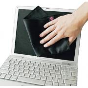 Чистим ноутбук от пыли