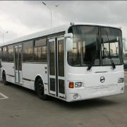 Автобус № 17 довезет до кладбища