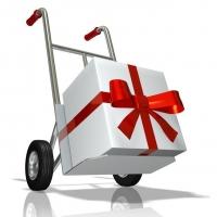 Самовывоз для интернет магазина в России, другие варианты доставки