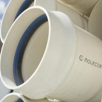 Диаметр канализационных труб ПВХ: ассортимент размеров и типов изделий