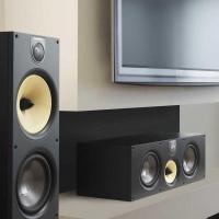 Профессиональная аудио- и видеотехника