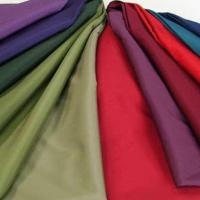 Какие ткани используются для пошива демисезонных курток?