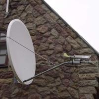 Спутниковый интернет: принципы работы и преимущества