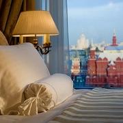 Где остановиться в Москве