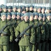 В Омск стянут военную полицию Центрального округа