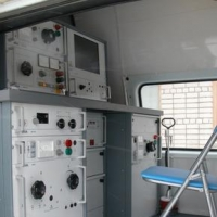 Определение состояния электрооборудования электропроводки