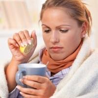 Как правильно лечить простуду?