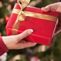 Подарки близким на новый год