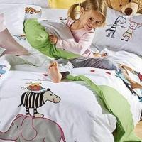 Выбор постельных принадлежностей