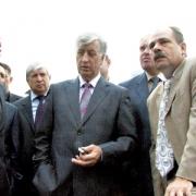 О путепроводе и фонтанах попросили мэра жители Ленинского округа