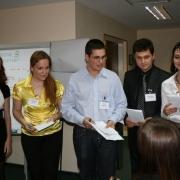 Стажировка молодых предпринимателей
