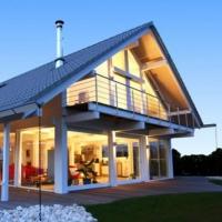 Строительство домов и коттеджей по немецкой технологии