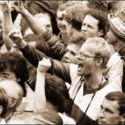 В Омске состоится сход в поддержку бирюлёвского восстания