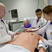 Медицинский симулятор
