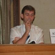 Артёмов заявил, что не будет претендовать на пост спикера Заксобрания