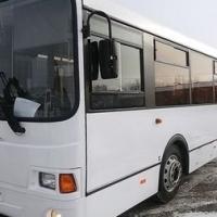 В Омске автобус № 33 будет ходить каждые 8 минут