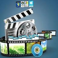 Обрабатывайте видео легко с помощью «ВидеоМАСТЕР»
