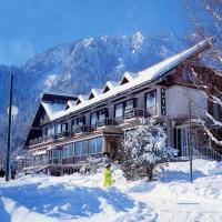 Зимние игры 2019 на живописнейшем курорте Франции Club Med