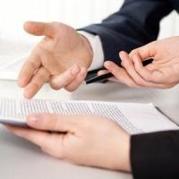 Официальный договор о найме — внимательность убережет от проблем все стороны