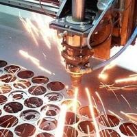Высокоточная резка металла на оборудовании с ЧПУ