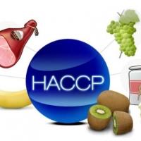 Система ХАССП на предприятиях общественного питания