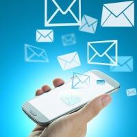 Организация СМС-рассылки