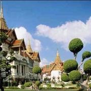Курорт Краби – приятный семейный отдых в Тайланде