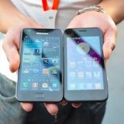 Современные смартфоны из Китая