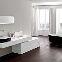 Мебель для ванной комнаты – что нужно знать перед покупкой