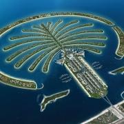 Цветущее великолепие и шик Эмиратов