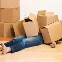 Сложности при переезде?