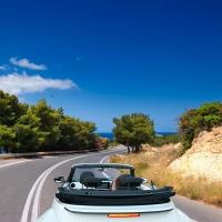 Арендуйте машину в Крыму и отдыхайте с комфортом