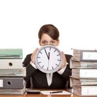 Как контролировать рабочее время персонала