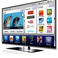 Smart TV – ваш выбор!