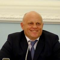 Виктор Назаров перечислил часть зарплаты на строительство фонтана