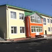 Крупнейший детский сад в Омске открылся после реконструкции