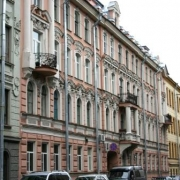 Как выбрать гостиницу в Санкт-Петербурге