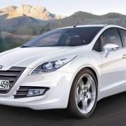 Новая система для Ford Focus и Ford Mondeo - Driver Alert