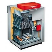 Газовый котел для системы отопления