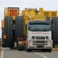 Компания Limcologistics: безопасная и недорогая перевозка негабаритных грузов