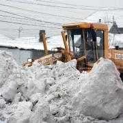 Омские дорожники спасают город от потопления