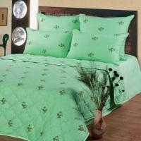 Преимущества одеял из бамбука