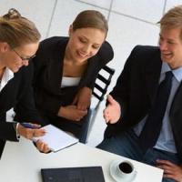 Менеджер – профессия для прирожденных лидеров