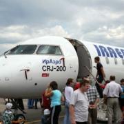 Рейс из Омска в Маньчжурию откроется в середине декабря