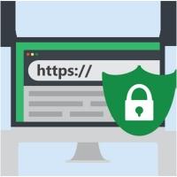 Как работает сертификат https