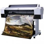 Виды и способы широкоформатной печати