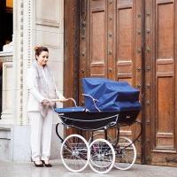 Дизайнерские детские коляски - какую выбрать?